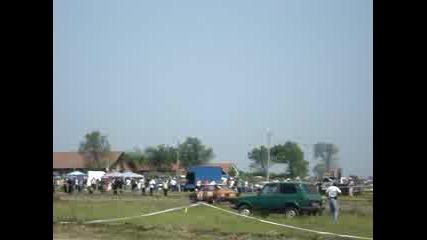 Рали Мадан 18.05.2008