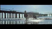 Rudimental - Powerless feat. Becky Hill ( Официално Видео )