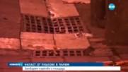 Плъхове плъзнаха в Париж, затвориха паркове