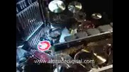 Drums - Mike Portnoy