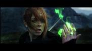 Прекрасно изпълнение на цигулка! Lindsey Stirling - Dragon Age