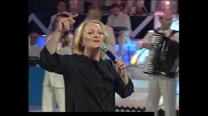 Vesna Zmijanac i Hanka Paldum - Grand duel - (Tv Pink 2003)