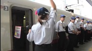 Ето какво правят японците за 7 минути!