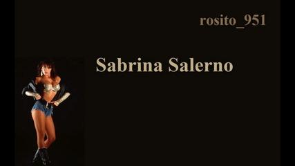Класика! Sabrina Salerno - Boys (1987)