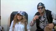 Sali Okka ft. Riko Bend - Kucheka Para (official Clip)