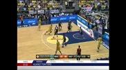 """""""Макаби"""" се класира за Файнъл Фор, гръцките тимове изравниха сериите си"""