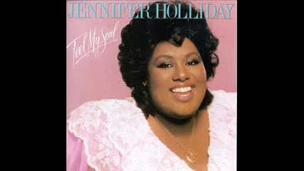 Jennifer Holliday Just For A While