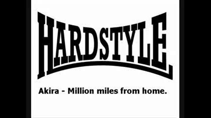 tehno or hardstyle