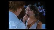 Hsm2 Troy & Gabriella - Everyday