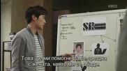 Бг субс! Golden Cross / Златен кръст (2014) Епизод 8 Част 1/2