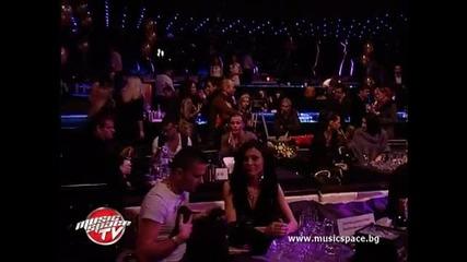 Нашествие от звезди и стилно шоу на Първите награди на Mr. Big