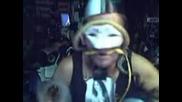 supereds halloween snakeman video (mobileready)