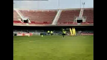 Nike Football - Ronaldinho