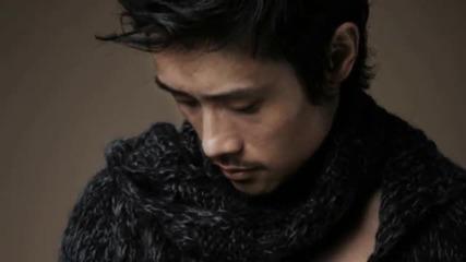 Lee Byung Hun • Efharisto