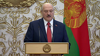 Belarus: Belarus: Country among few where 'colour revolution failed' - Lukashenko