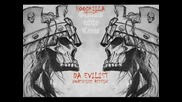 Da Evilist - Weaponz Of Choice