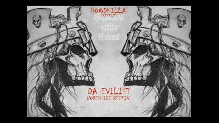 Da Evilist - Weaponz Of Choice