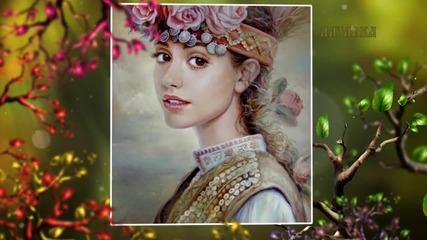 Картини на Мария Илиева