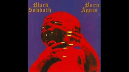Black Sabbath - Disturbing The Priest