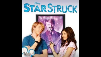 Something About the Sunshine - Sterling Knight and Anna Margaret [starstruck Ost] Vbox7