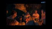 Мадагаскар 2 Бягство към Африка (2008) част 3 Bg Audio Филм