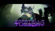 Донатело от Костенурките нинджа 2014 - трейлър # Tmnt: Teenage Mutant Ninja Turtles trailer hd