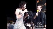 Kristen Stewart at the New Moon World Premiere!!