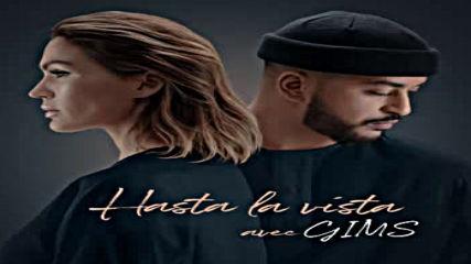 Vitaa, Slimane & Maître Gims - Hasta la vista + текст и превод