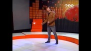 Hare Mujic - Jeftino __ Hit Televizija 02.12.2012
