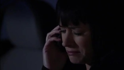 Criminal Minds 6x18 - Voicemail from Garcia