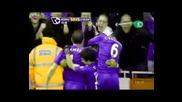 Didier Drogba - The Brilliant 11