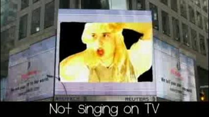 3 (back in School) - Britney Spears Parody