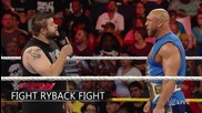 Wwe - Топ 10 Изумителни момента в Raw - Септември 2015 (wwe top 10)