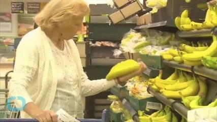 France Cracks Down on Food Waste Epidemic