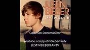 Justin Bieber - Cammon Denominator