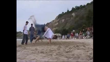 Rol X  -  Хайде на море