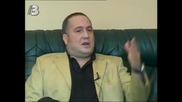 Слави Бинев срещу Бойко Борисов в Канал3 , част1
