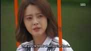 [eng sub] You're All Surrounded E19