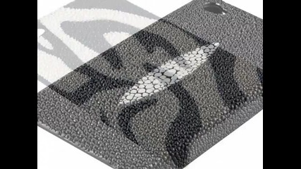Twistermall - Панели за ipod iphone