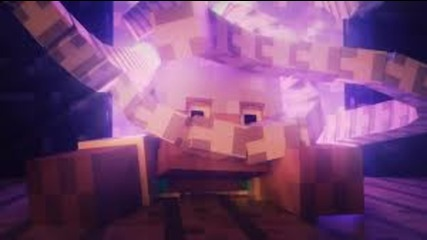 ♫ _Beautiful World_ - The Minecraft Song Animation - Official Music Video