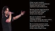 Aca Lukas - Ja i ti - (Audio - Live)