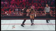 Wwe No Way Out 2012 All Finisher