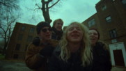 The Orwells - Black Francis (Оfficial video)