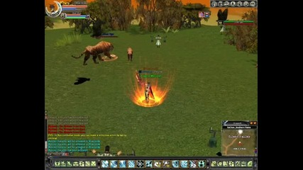 Hero Online Boss Hunting Thelittle