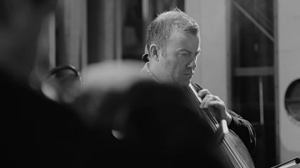Max Richter - Richter: On The Nature Of Daylight (Entropy) (Оfficial video)