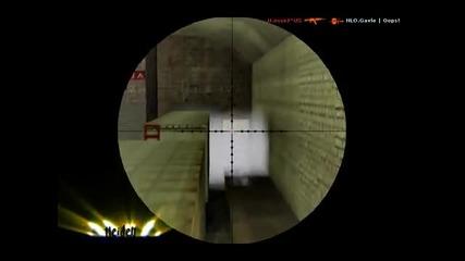 Counter Strike 1.6 - Best Awp kill !! [hd]