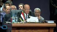 The Main Problem On Yemen Talks May 17