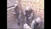 Close Combat In Iraq