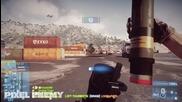 Battlefield 3 Montage - Tone