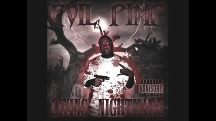 Evil Pimp - Mystic Fog
